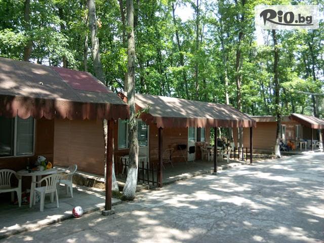 Ваканционно селище Кокиче 2 - ММЦ Приморско Галерия снимка №1