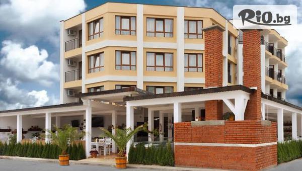 Хотел Лозенец Вю - thumb 1