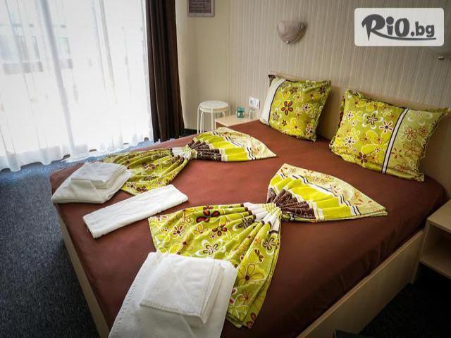 Хотел Лозенец Вю Галерия #14