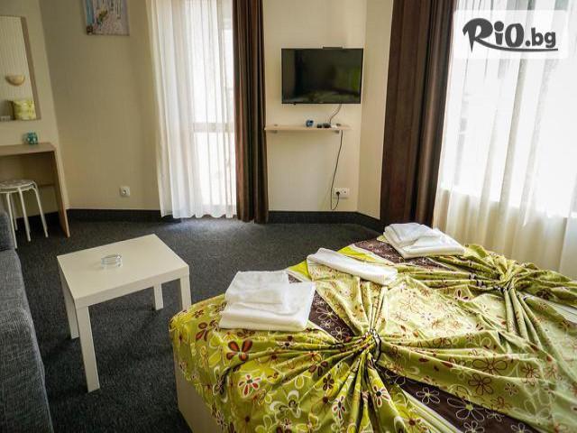 Хотел Лозенец Вю Галерия #16