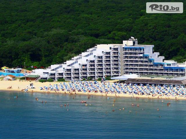 Хотел Славуна Галерия #3