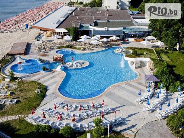 Хотел Славуна Галерия #5