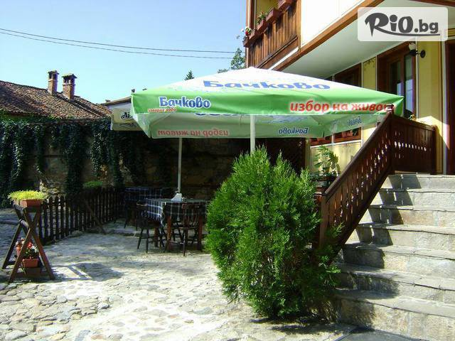 Къщи за гости Тодорини къщи Галерия #5