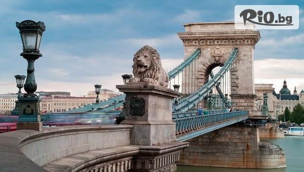 Прага, Будапеща и Братислава #1