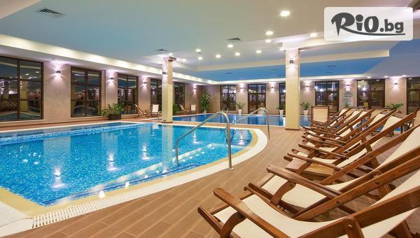 Гранд Хотел Велинград 5* #1