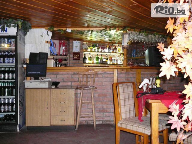 Хотел Рони Галерия #8