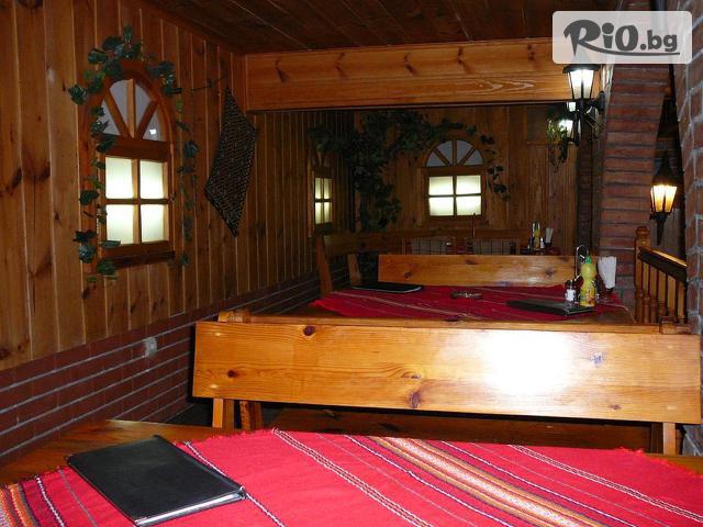 Хотел Рони Галерия #9