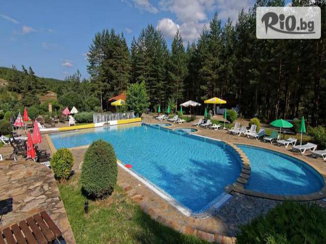 Хотел Зора Галерия снимка №3