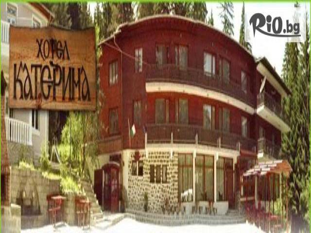 Хотел Катерина Галерия #2