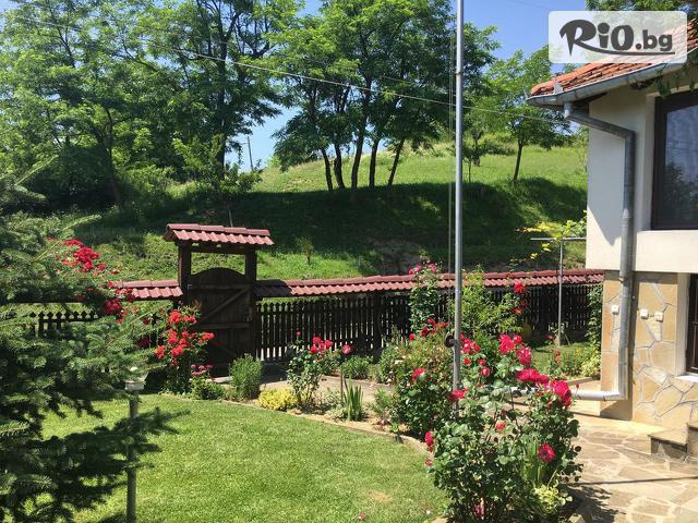 Къща за гости Дядовата къща Галерия #3