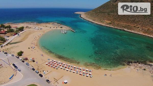 На плаж в Гърция #1