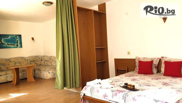 Хотел Sunarita Приморско - thumb 4