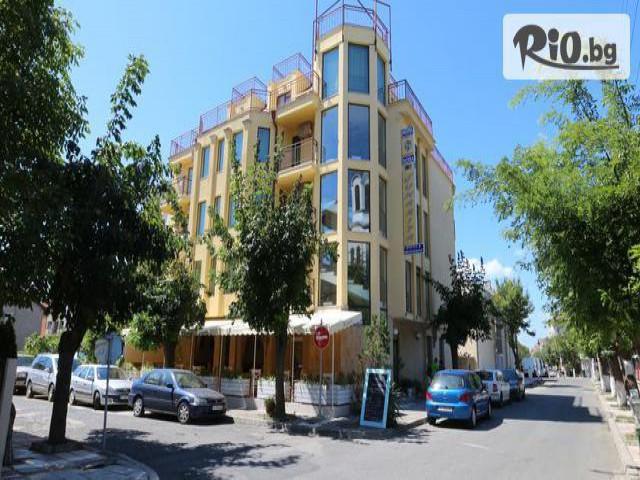 Хотел Sunarita Приморско Галерия #2
