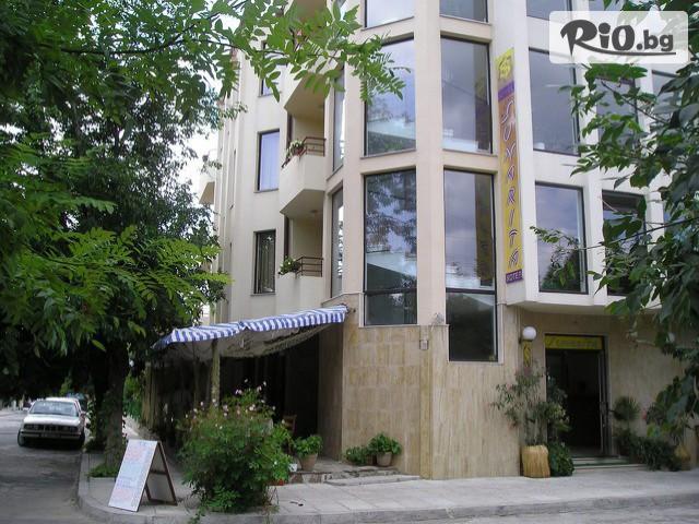 Хотел Sunarita Приморско Галерия #3