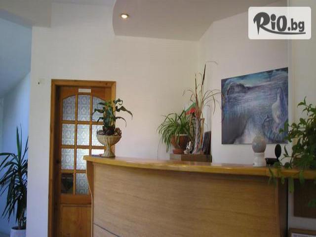 Хотел Sunarita Приморско Галерия #5
