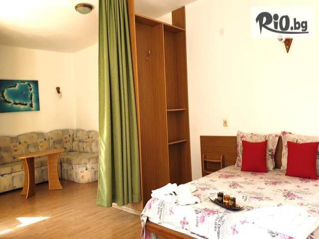 Хотел Sunarita Приморско Галерия #11