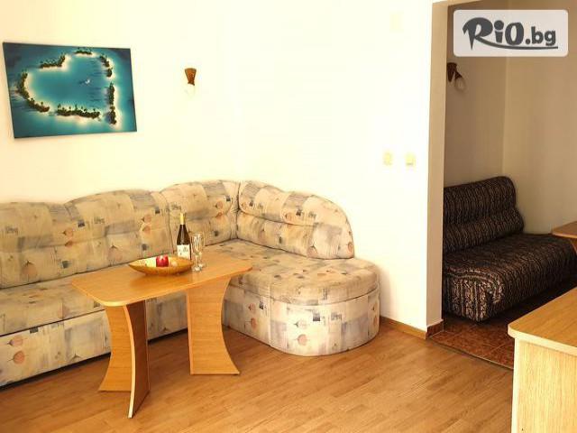 Хотел Sunarita Приморско Галерия #18