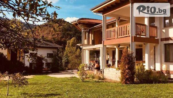 Къща за гости Почивка - thumb 2