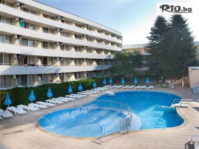 Хотел Оазис Галерия #2