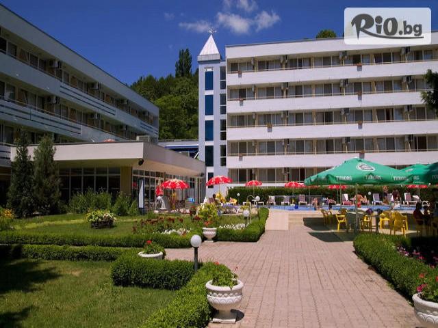 Хотел Оазис Галерия #5