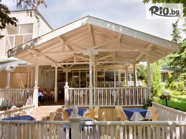Хотел Оазис Галерия #6