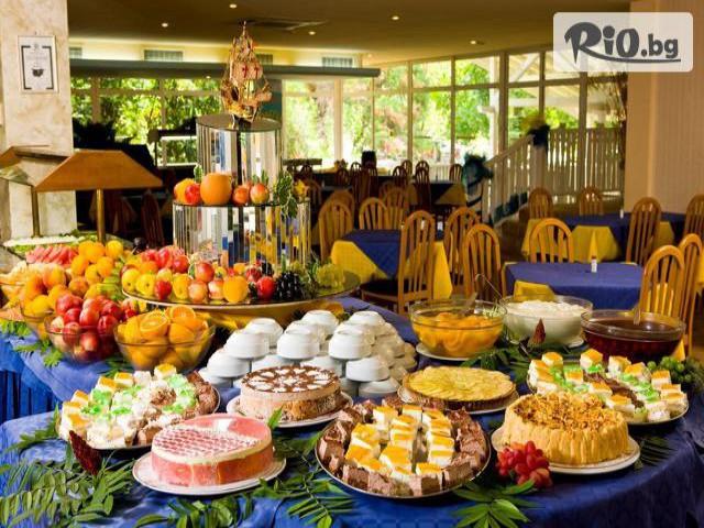 Хотел Оазис Галерия #8