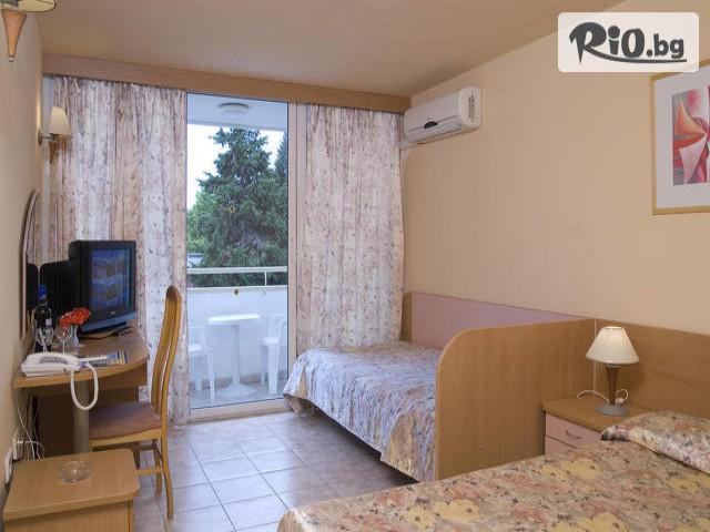 Хотел Оазис Галерия #12