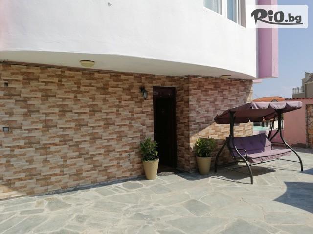 Хотел Телъви Галерия снимка №3