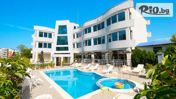 Семеен хотел Ариана, Лозенец #1