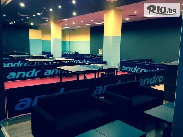 Тенис клуб и кафе Мол Варна Галерия #4