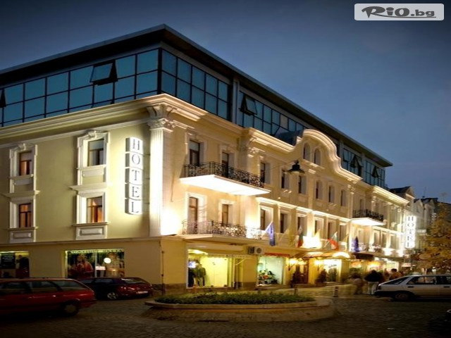 Хотел Света София Галерия снимка №1