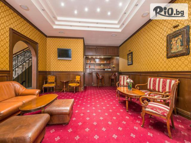 Хотел Света София Галерия снимка №2