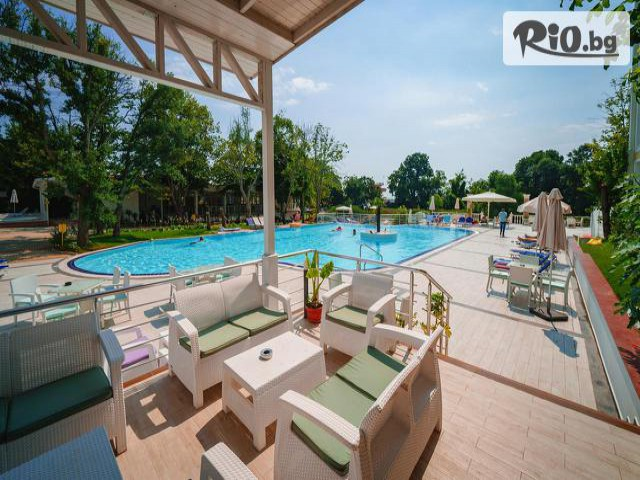 Хотел Перла Роял Галерия #9