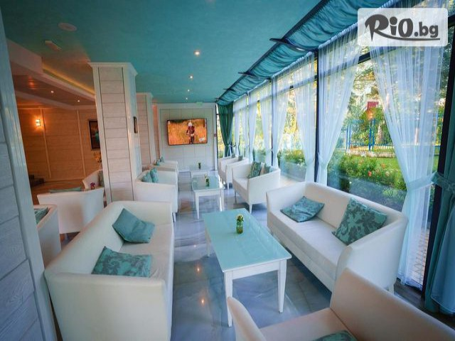 Хотел Перла Роял Галерия #13