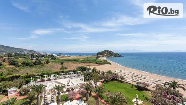 Ladonia Hotels Kesre 5*, Йоздере #1