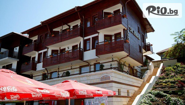 Несебър, Хотел Свети Никола 3* #1