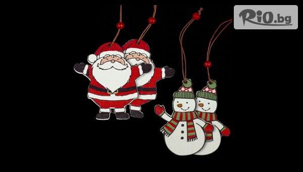 Коледна украса за всеки дом #1