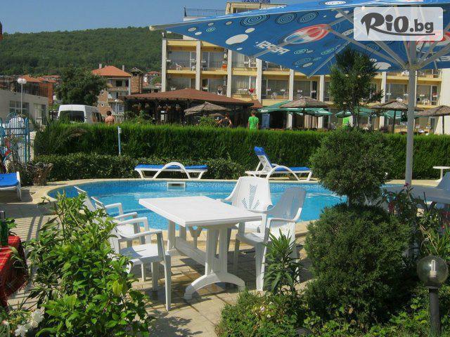 Хотел Сания Галерия #2