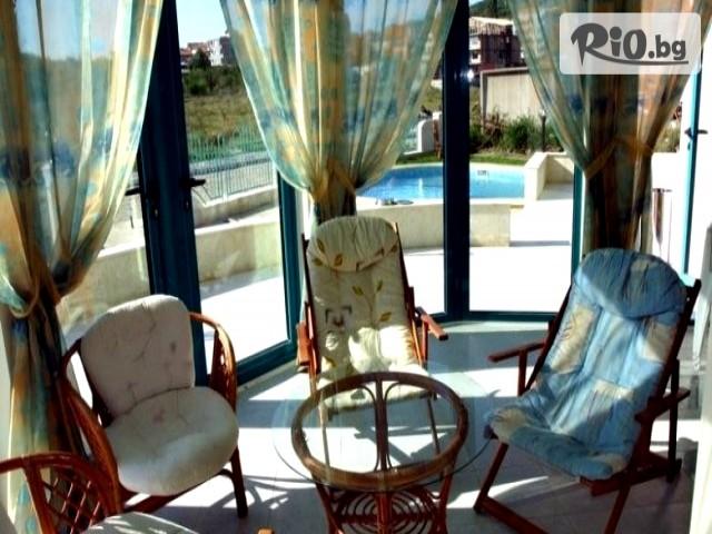 Хотел Сания Галерия #4