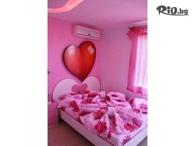 Хотел Сания Галерия #16