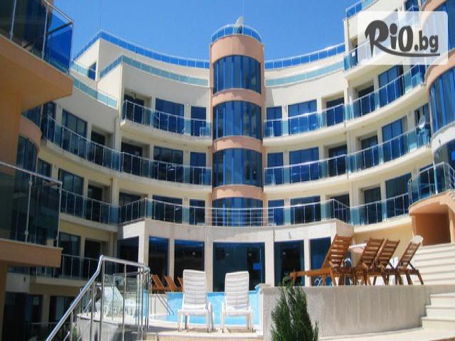 Хотел Аквамарин Галерия снимка №2