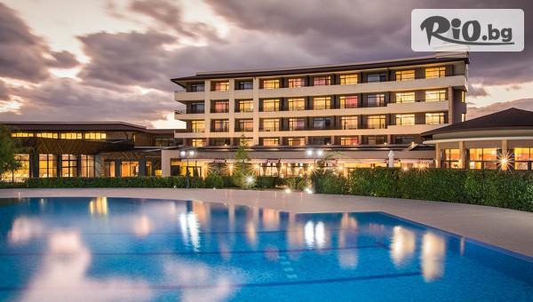Хотел Севтополис Медикал & СПА 4* #1