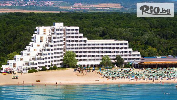 Хотел Гергана 4*, Албена #1