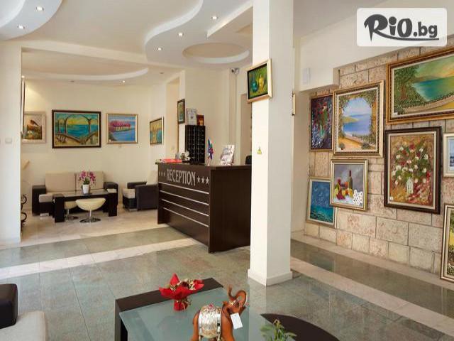 Хотел Пешев Галерия #10