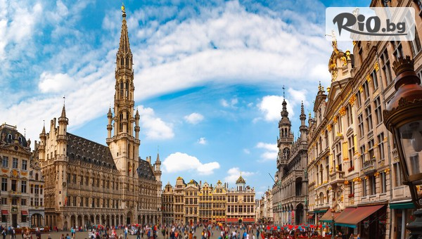Екскурзия до Брюксел #1