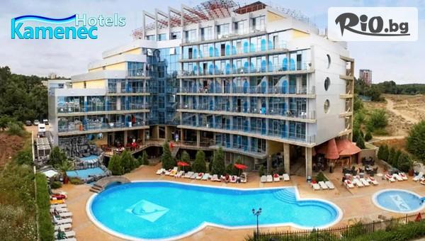 Хотел Каменец - thumb 1