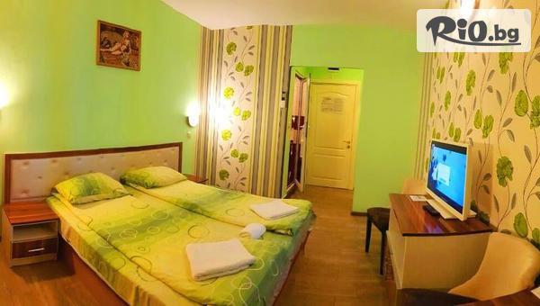 Хотел Одисей, Свищов #1