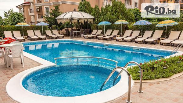 Семеен хотел Венера 3* #1
