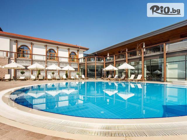 Каменград Хотел и Спа 4* Галерия #2
