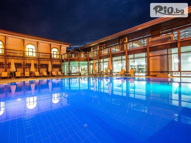 Каменград Хотел и Спа 4* Галерия #3